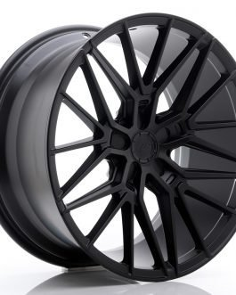 JR Wheels JR38 20×10 ET20-45 5H BLANK Matt Black