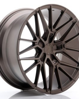 JR Wheels JR38 20×10 ET20-45 5H BLANK Bronze