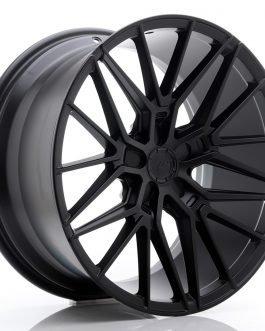 JR Wheels JR38 20×10 ET35-45 5H BLANK Matt Black