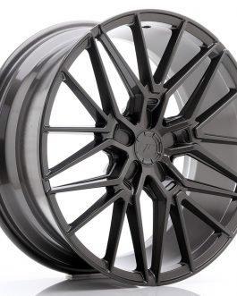 JR Wheels JR38 20×8,5 ET20-45 5H BLANK Hyper Gray