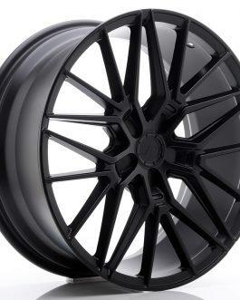 JR Wheels JR38 20×8,5 ET35-45 5H BLANK Matt Black