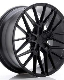 JR Wheels JR38 20×9 ET20-45 5H BLANK Matt Black