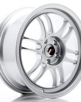 JR Wheels JR7 17×7,5 ET42 5×114,3 Silver