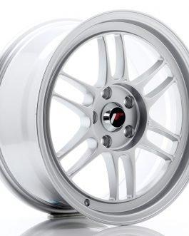 JR Wheels JR7 17×8 ET35 5×114,3 Silver