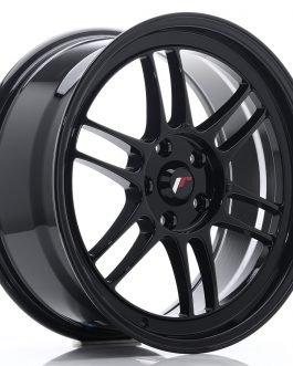 JR Wheels JR7 18×8 ET35 5×114,3 Black