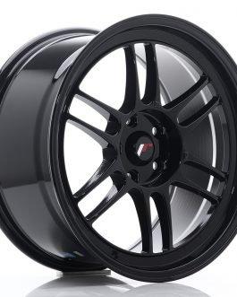 JR Wheels JR7 18×9 ET35 5×114,3 Black