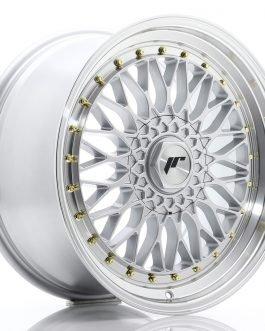 JR Wheels JR9 19×9,5 ET35 BLANK Silver w/Machined Lip