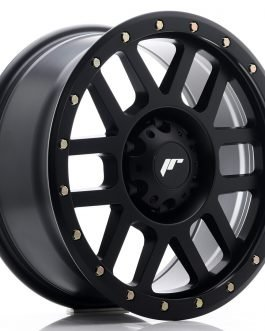 JR Wheels JRX2 18×8 ET20 6×139,7 Matt Black