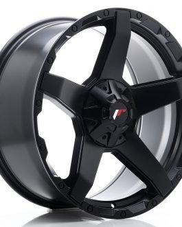 JR Wheels JRX5 20×9 ET20 5×127 Matt Black