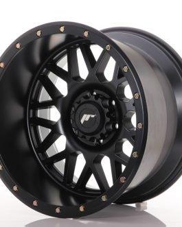 JR Wheels JRX8 20×12 ET-49 6×139,7 Matt Black