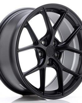 JR Wheels SL01 18×8 ET40 5×114,3 Matt Black