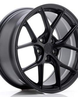 JR Wheels SL01 18×8,5 ET35 5×120 Matt Black