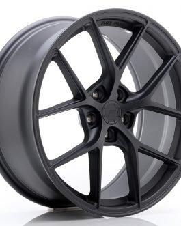JR Wheels SL01 19×8,5 ET45 5×114,3 Matt Gun Metal