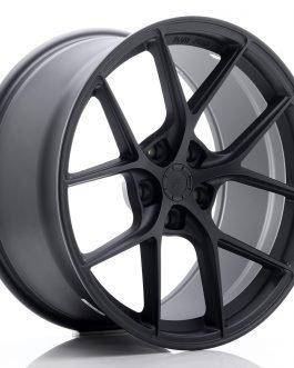 JR Wheels SL01 19×9,5 ET25 5×120 Matt Gun Metal