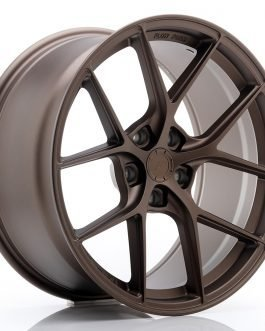JR Wheels SL01 19×9,5 ET40 5×120 Matt Bronze