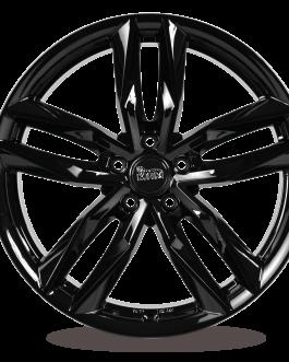 MAM RS3 Black Painted 7×16 ET: 46 – 5×108