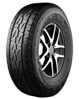 Bridgestone Dueler A/T 001 255/70-16 (S/111) Kesärengas