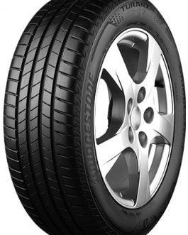 Bridgestone Turanza T005 215/45-17 (W/87) Kesärengas