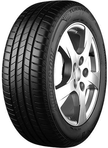 Bridgestone Turanza T005 215/50-17 (W/91) Kesärengas