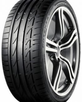 Bridgestone Potenza S001 XL 255/35-20 (Y/97) Kesärengas