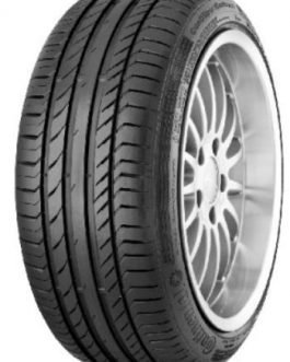 Continental Conti- SportContact 5p (N0) XL FR 275/35-21 (Y/103) Kesärengas