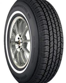 Cooper Trendsetter SE All Season Tire – 235/75-15 (S/105) Kesärengas