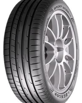 Dunlop Sport Maxx RT2 XL 205/40-17 (W/84) Kesärengas