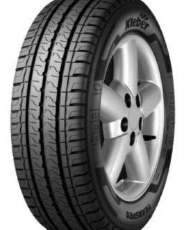 Michelin Kleber Transpro 8- PR 195/75-16 (R/107) Kesärengas