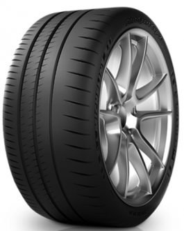 Michelin SPORT CUP 2 CONNECT XL 205/50-17 (Y/93) Kesärengas