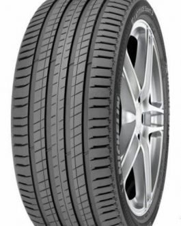 Michelin Latitude Sport 3 XL 255/45-20 (V/105) Kesärengas