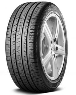 Pirelli SCORPION VERDE AS 3PMSF XL 245/45-19 (V/102) Kesärengas