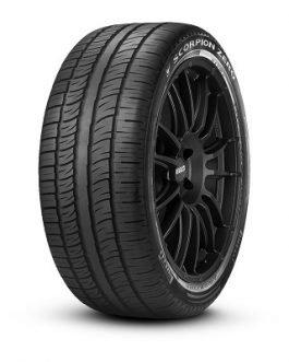 Pirelli Scorpion Zero Asimmetrico XL 275/40-20 (Y/106) Kesärengas