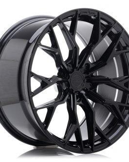 Concaver CVR1 20×10 ET35 5×112 Platinum Black