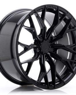 Concaver CVR1 20×9 ET20-35 BLANK Platinum Black