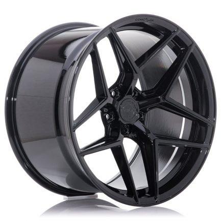Concaver Concaver CVR2 19x10,5 ET15-57 BLANK Platinum Black 10.50x19