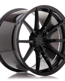 Concaver CVR4 19×8 ET40 5×112 Platinum Black