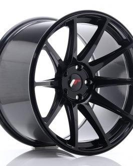 JR Wheels JR11 19×11 ET25 5×112 Glossy Black
