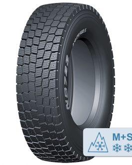 Goodride ICETRAC D1 Kuorma-autoon M+S TALVI 315/70-22.5