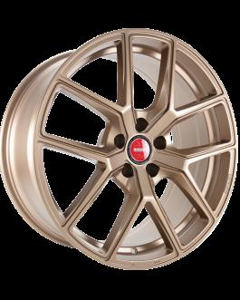 MOMO RF01 Golden Bronze 8.5×19 ET: 30 – 5×112
