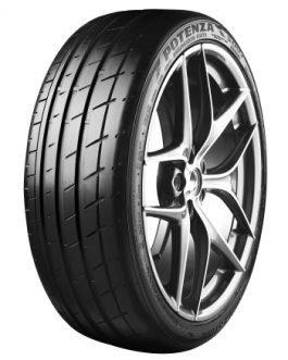 Bridgestone Potenza S007 XL 255/40-20 (Y/101) Kesärengas