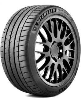 Michelin Pilot Sport 4S 295/30-21 (Y/102) Kesärengas