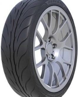 Federal 595RS- PRO 235/35-19 (Y/91) Kesärengas