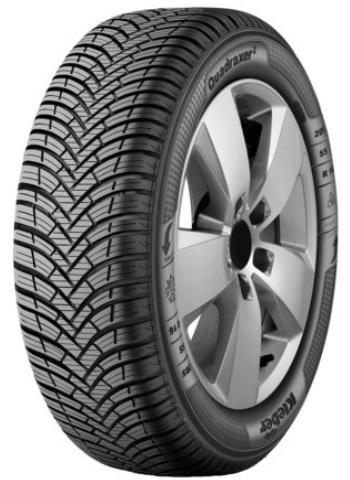 Michelin Kleber Quadraxer 2 195/65-15 (H/91) Kesärengas