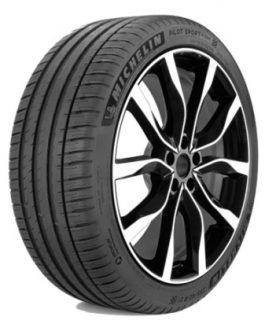 Michelin PS4 SUV 265/45-21 (W/104) Kesärengas