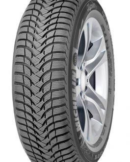 Michelin Alpin A4 175/65-14 (T/82) Kitkarengas