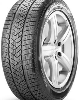 Pirelli Scorpion Winter XL 235/60-18 (V/107) Kitkarengas