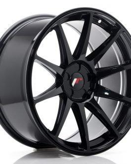 JR Wheels JR11 19×9,5 ET35 5H Blank Glossy Blac
