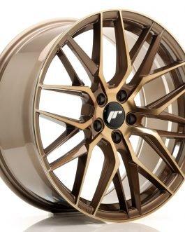 JR Wheels JR28 19×8,5 ET40 5×112 Platinum Bronze