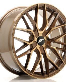 JR Wheels JR28 19×8,5 ET20-40 5H BLANK Platinum Bronze