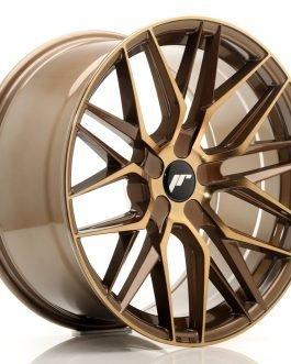 JR Wheels JR28 19×9,5 ET20-40 5H BLANK Platinum Bronze